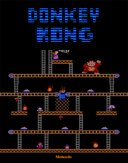 how to carry partner snes donkey kong