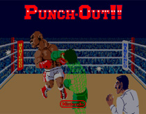 Punch-Out!! (1984) - Nintendo