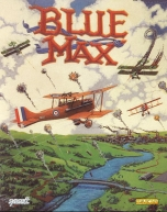 Blue Max (1983) - Synsoft