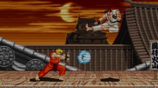 Street Fighter II Wallpaper 1