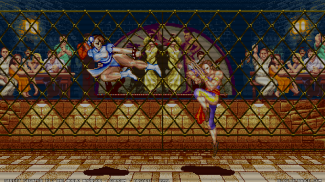 Street Fighter II Wallpaper 3